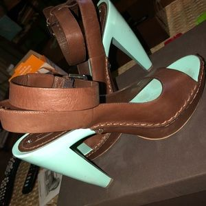 Beautiful Celine heels
